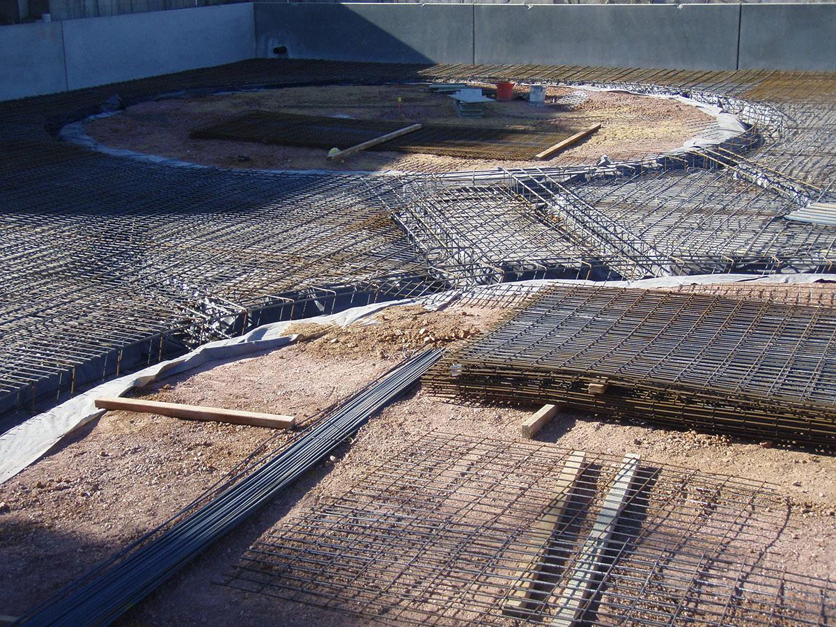 National Foods Leeton Water Treatment Plant