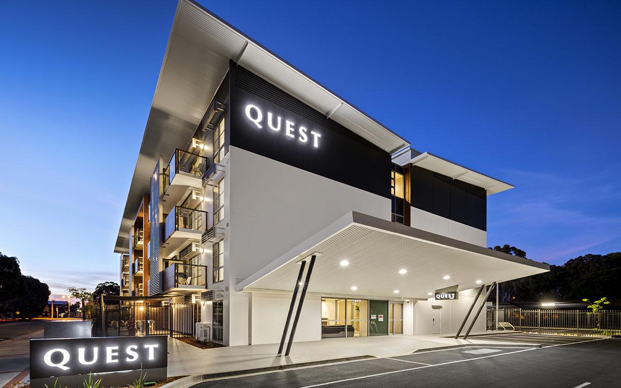 Quest Griffith